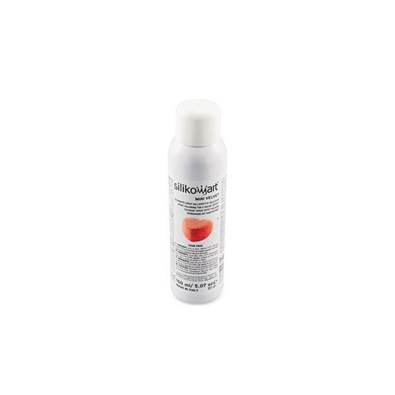 Velly velvet spray rosso - ml 150