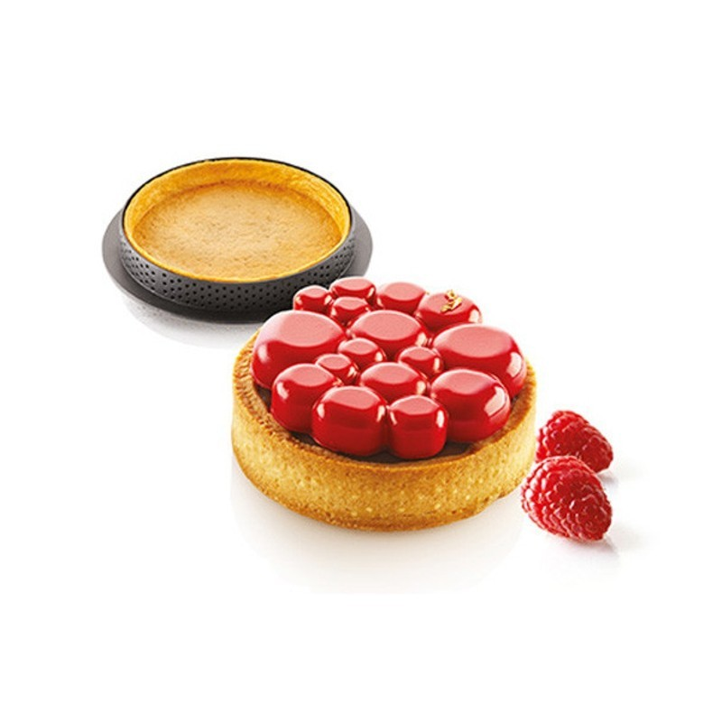 Kit Tarte ring Paradis Silikomart