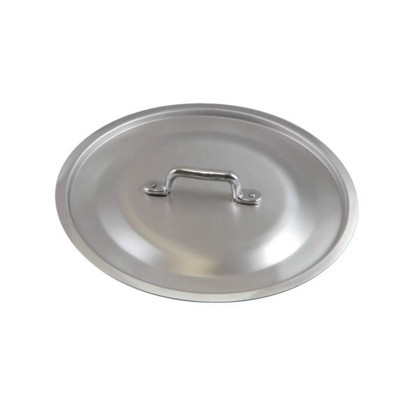 Coperchio in alluminio ø cm 24
