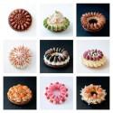 Torte macaron - Bibliotheca Culinaria