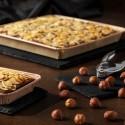 Pie - Crostatina monouso quadrata mm 68 x 68 h 16 - 10 pz