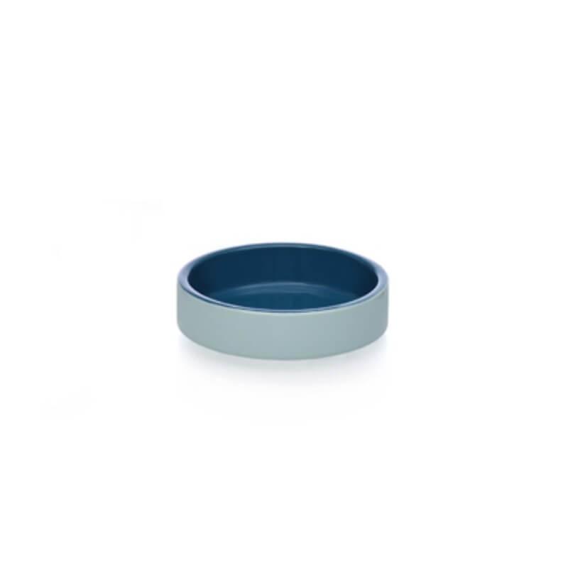 Arcipelago monoporzione forno blu-azzurro