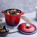 Cocotte Every rosso Le Creuset