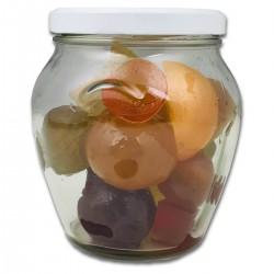 Frutta Candita assortita