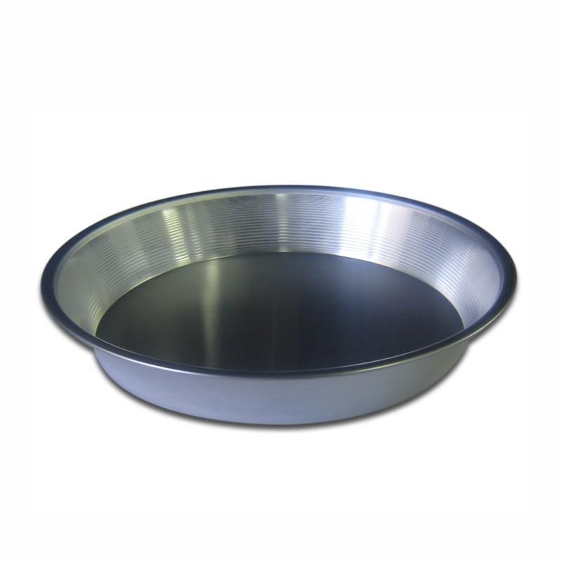 Ruoto in alluminio per pastiera ø cm 24