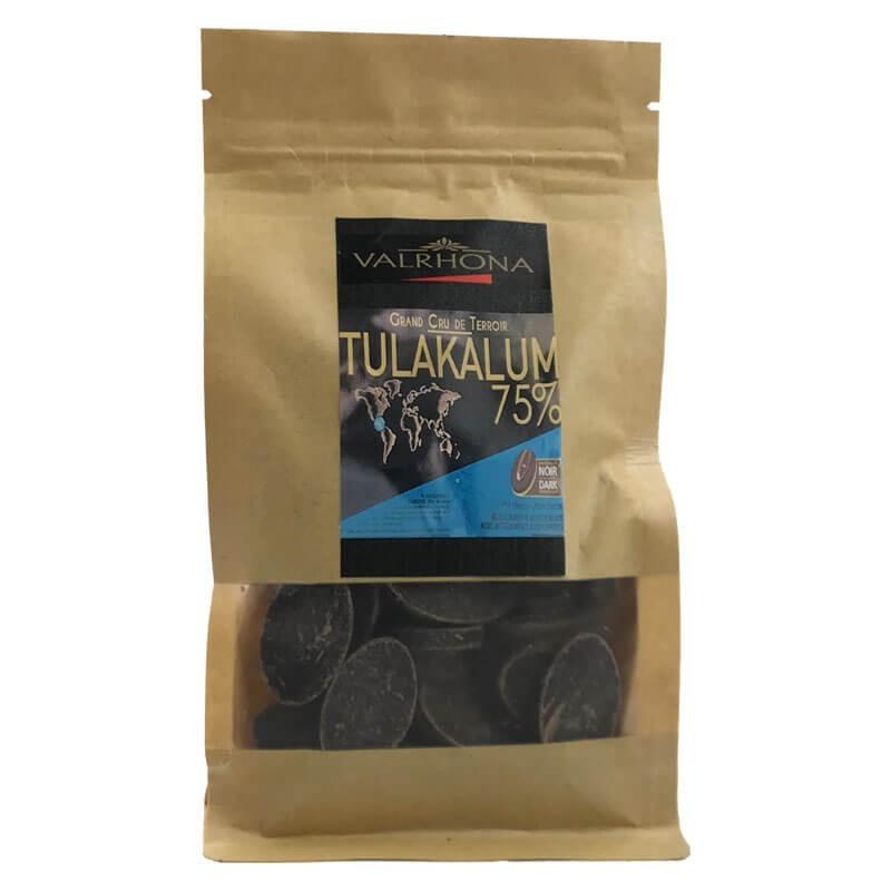Tulakalum - Grand Cru de Terroir - Valrhona 75 %