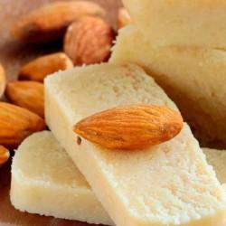 Pasta di mandorle bianca di Provenza per Marzapane - Valrhona