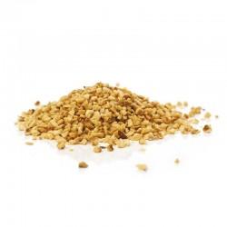 Granella di nocciole Piemonte I.g.p. tostata g 250