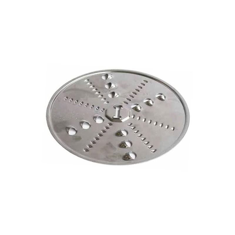 Disco grattugia doppia per Food Processor Plurimix Bosch