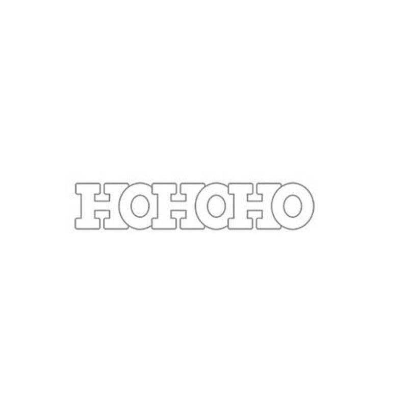 HOHOHO mm 180 tagliabiscotti inox