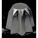 Forma Pandoro gr 1.000 Pasticceria - in Alluminio