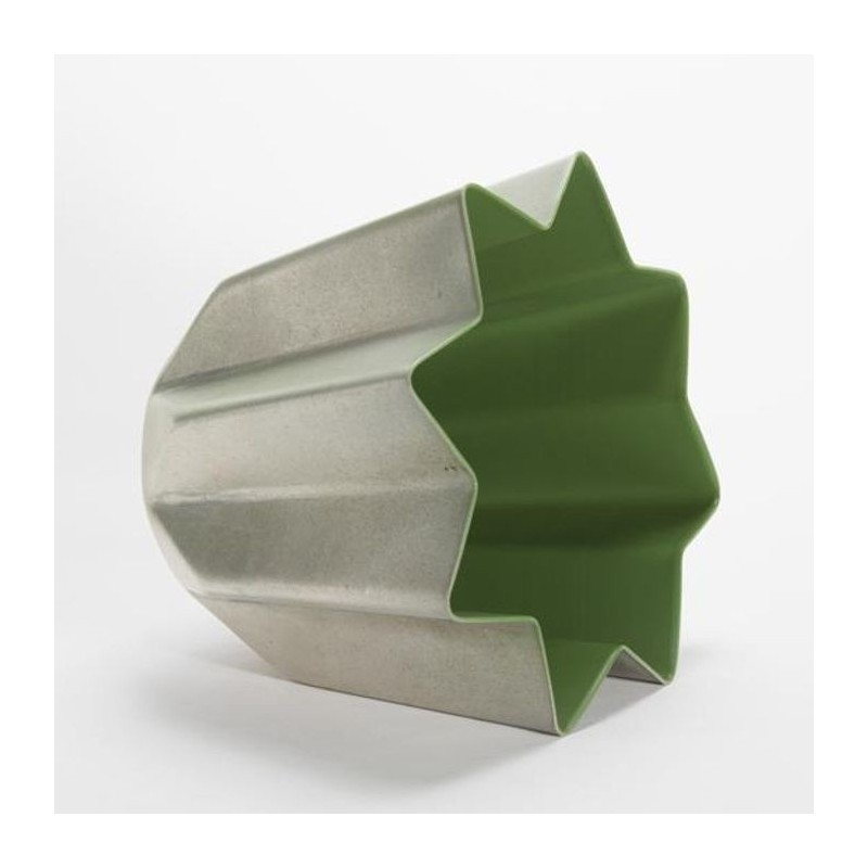 Stampo pandoro alluminio teflonato