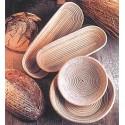 Cestino rigapane in legno Ovale Speciale per 1 kg