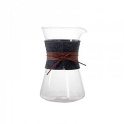 Caraffa in vetro coffee brewing ml 900