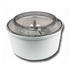 Impastatrice Plurimix Bosch mum 6 con accessori mobili