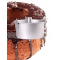 Angel Food e Chiffon Cake tortiera alluminio