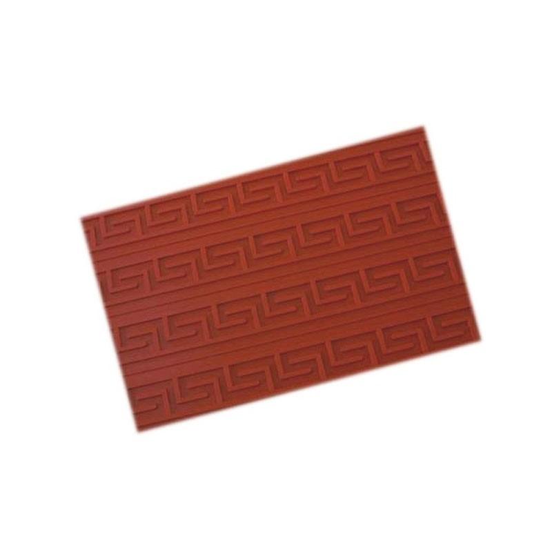 Tapis Relief - 01 bis - greca piccola - Silikomart
