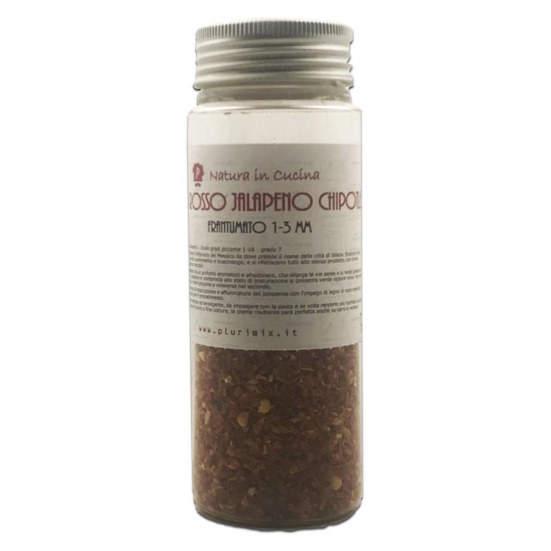 Chili rosso Jalapeno Chipotle