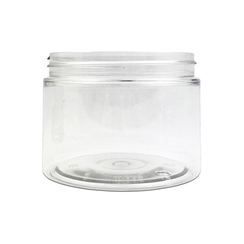 Vaso Classic 500 ml Pet neutro g 42