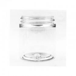 Vaso Classic 75 ml Pet neutro g 11