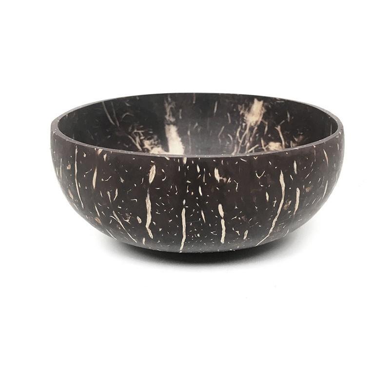 Coconut bowl ciotola guscio di cocco