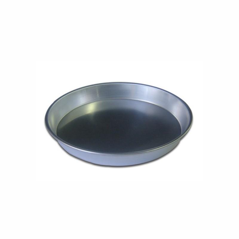 Teglia conica bassa ø cm 26 alluminio
