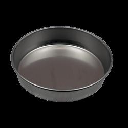 Tortiera conica bassa - alluminio ø cm 20  h mm 45