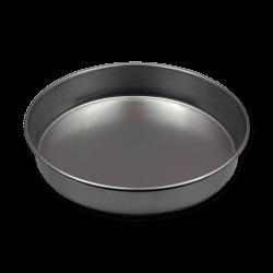 Tortiera conica bassa - alluminio ø cm 24  h mm 45