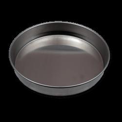 Tortiera conica bassa - alluminio ø cm 26  h mm 45