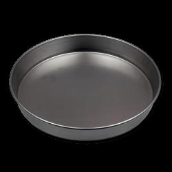Tortiera conica bassa - alluminio ø cm 32  h mm 45