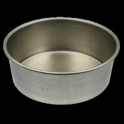 Tortiera conica alta in alluminio ø cm 18 - h cm 7