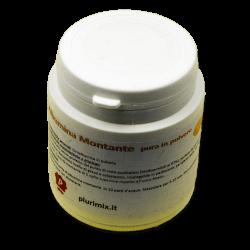 Albumina montante pura in polvere