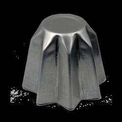 Forma Pandoro gr 750 Pasticceria - in Alluminio