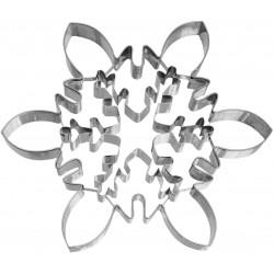 Cristallo di ghiaccio ø cm 20 tagliapasta inox