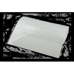 Foglio in acetato trasparente per alimenti cm 30 x 40