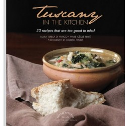 Tuscany in the kitchen