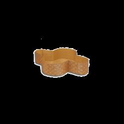 Stampo colombina monouso g 100 - 10 pz
