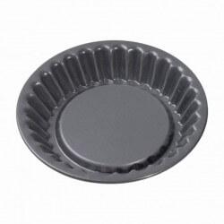 Crostatina fondo rialzato ø 12 cm La Forme