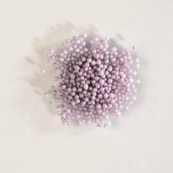 Nonpareille lilla ø mm 1,5 - 150 g