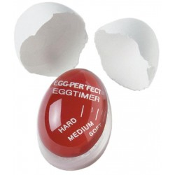 Timer uovo EGG PERFECT - rosso