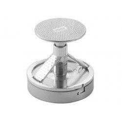 Pressina per hamburger in alluminio ø cm 10