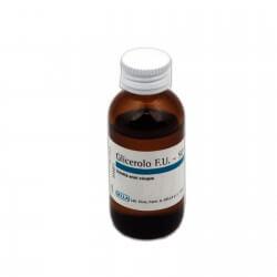 Glicerina - Glicerolo F.U. E422 - 50 ml