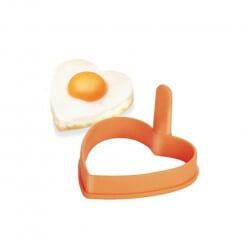 Anello sagoma uova - Cuore