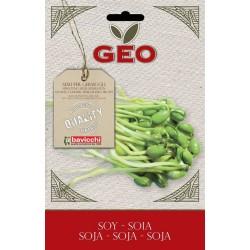 Soia - Buste semi Bio-Organic