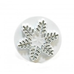 Minisagoma Fiocco di Neve ø mm 40 - Medium