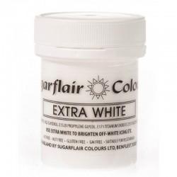 Bianco alimentare in pasta extra concentrata g 50