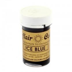 Azzurro ghiaccio in pasta concentrata g 25