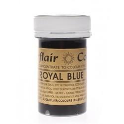 Royal blu alimentare pasta concentrata g 25
