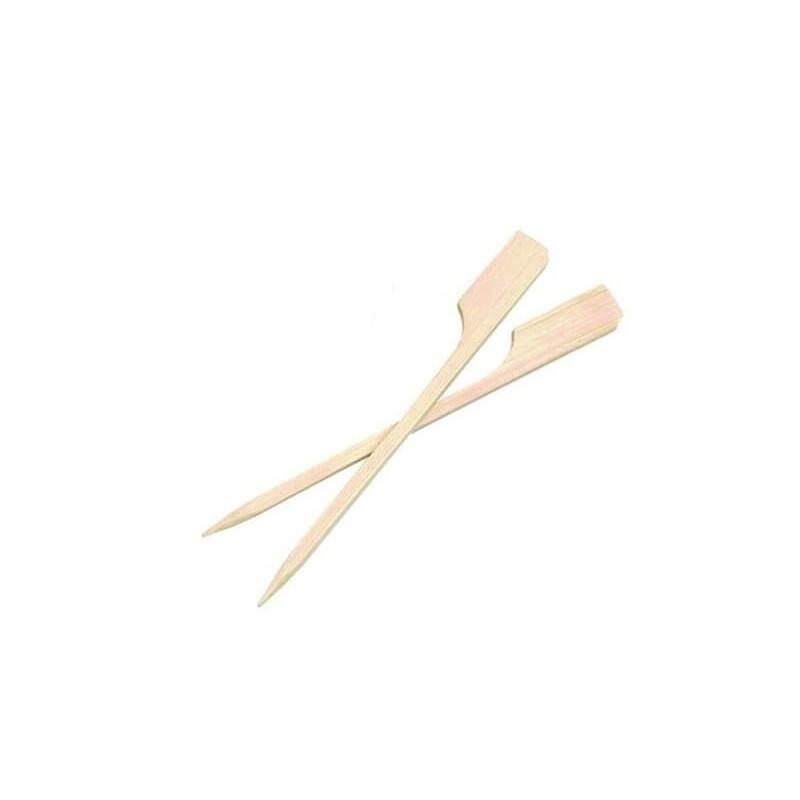 Stecchino in bambù TEPPO GUSHI cm 15 - 100 pz