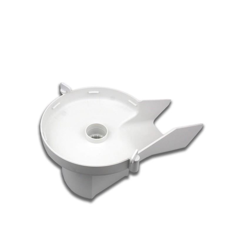 Base taglierina nuda Plurimix Bosch